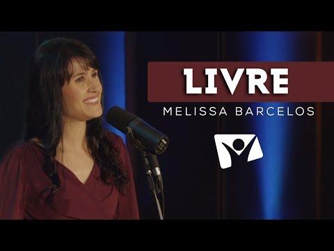 MELISSA BARCELOS - LIVRE