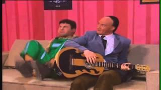 Gigel Frone si Tudorel Popa la iComedy Antena1