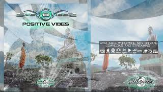 Sychovibes - What You Think You Become Resimi
