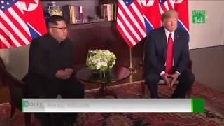 VTC14 | Kỳ vọng từ cuộc gặp Thượng đỉnh Mỹ - Triều