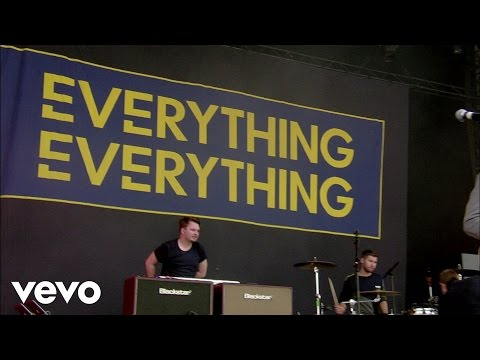 Everything Everything - Radiant