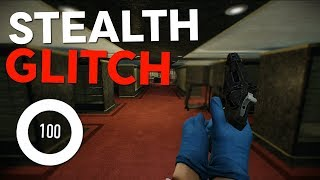 PAYDAY 2 - #39FIRST WORLD BANK#39 NEW STEALTH GLITCH!