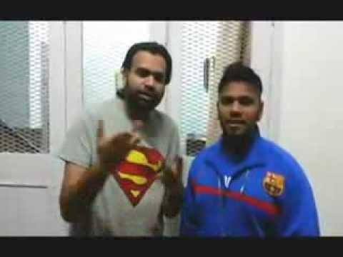 M.O.N.E.Y Dance Moves - Chikaadee feat. Premgi Amaren - Tamil Boyz - World Wide Hustlers