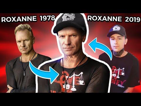 Roxanne vs Roxanne (Mashup)