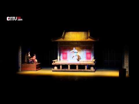 Cultural Express: Fenmochunqiu 文化现场:《粉墨春秋》大型民族歌舞剧