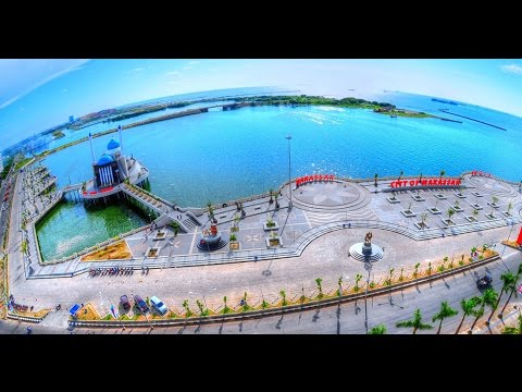 Indonesia Tourism - Makassar City #1