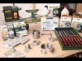 Record Power Lathe Accessories Unboxing