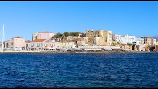 Greece Travel Part 14: Chania, Crete