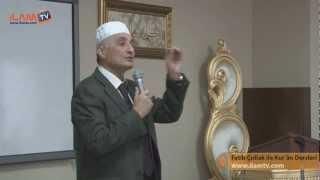 Fatih Çollak Harf Talimi