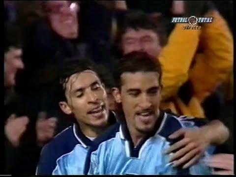 ◉Mustapha Hadji & Youssef Chippo vs Arsenal (Premier League 1999/2000)◉