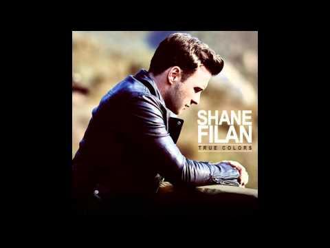 True Colors - Shane Filan [New Song 2014]