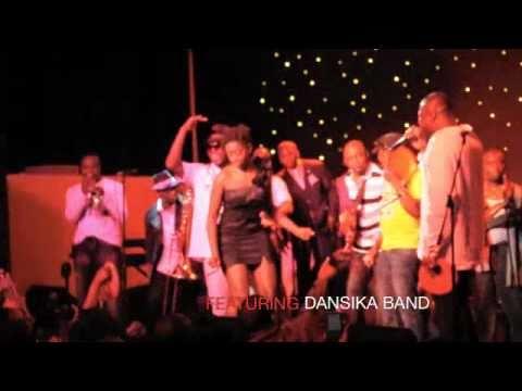 Ofori Amponsah Concert in Chicago USA