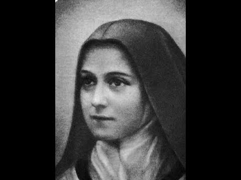 A Shower Of Roses, Saint Thérèse Of The Child Jesus, Catholic Audiobook
