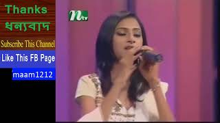 Vul kore jodi kokhono,by closup1 Lija,top bangla hit real moulik song (ভুল করে যদি কখনো)