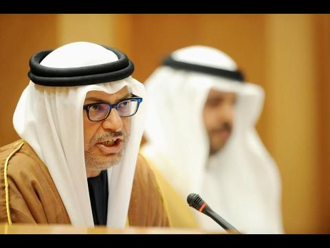 أخبار عربية - #قرقاش: أولوية #الإمارات الإلتفاف الخليجي مع السعودية