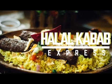 Authentic Halal Persian Food!   Halal Kabab Express