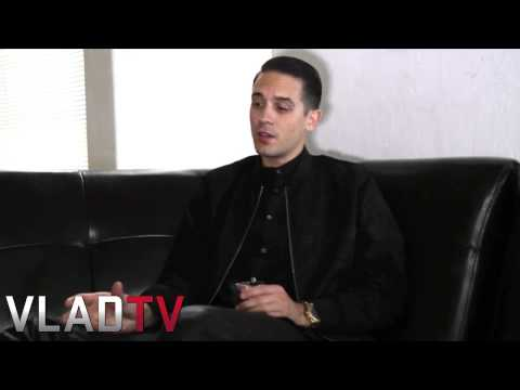 G-Eazy: I've Always Been an Outsider