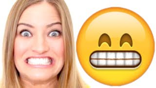 EMOJI EMOTIONS! | iJustine
