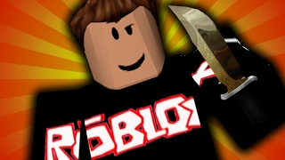 Murder Mystery 2 | TURNING INTO A GUEST?! (Roblox)