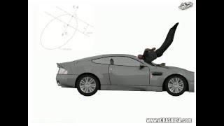 Virtual CRASH   Accident Reconstruction Software   Pedestrian Impact Simulation   www.vcrashusa.com
