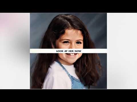 Selena Gomez - Look At Her Now (Latin Remix)