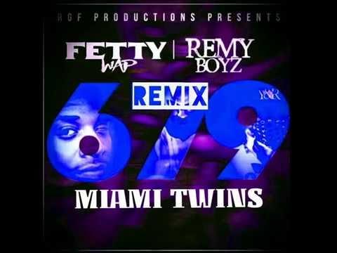 Fetty Wap - 679 (MIAMI TWINS VIP MIX) FREE DOWNLOAD !!! Electro House |  Tribal House