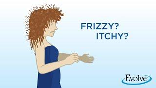 Hard Water Effects | Skin & Hair Problems | Evolve