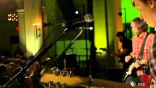 Death Cab For Cutie - Crooked Teeth [Live]