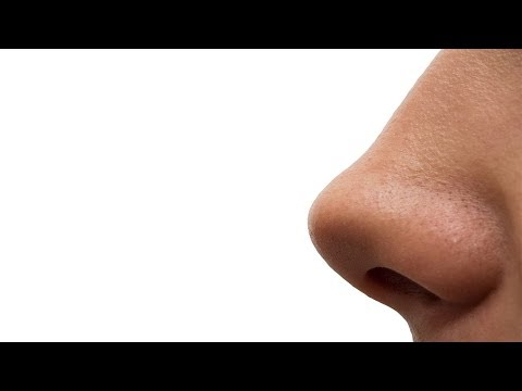 Skin Has The Ability To Smell Using Olfactory Receptors And This May Help With Wound Healing