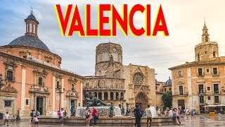 Valencia, Spain Travel Guide: Top things to do and see in Valencia!