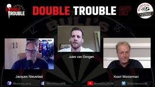 Met special guest Jules van Dongen
