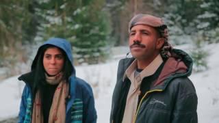 Отдых в Карпатах  научатся ли египтяне кататься на лыжах?   Отпуск по обмену, Выпуск 1