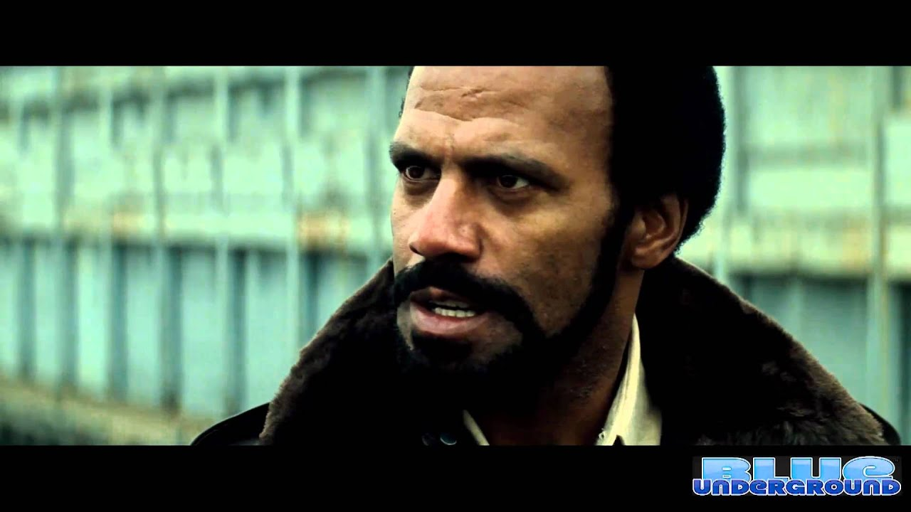 Vigilante - Movie Trailer - Blue Underground 1080p HD
