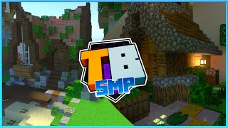 Its Been a while! Truly Bedrock SMP   Season 2