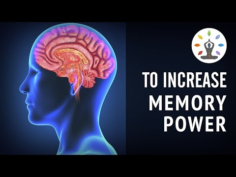 Extremely Powerful Meditation Mantra For Memory Power | Veer