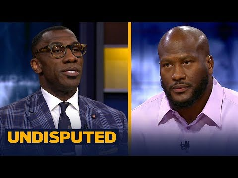 NFL Veteran James Harrison compares playing for Tomlin vs. Belichick and more | NFL | UNDISPUTED
