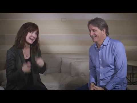 Jeff Foxworthy Talks About Why He's Launching a Furniture Collection