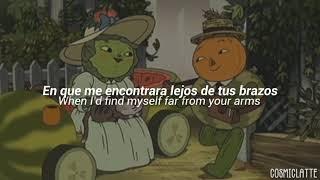 Send me a peach 『Más Allá Del Jardín』 Chris Isaak【Sub. Español/Inglés】🍁