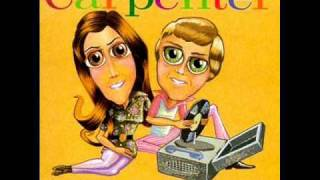 If I Were A Carpenter is a tribute album to The Carpenters released...