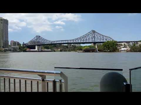 "Brisbane Tours (""City Cat"" Riverside Dock)"
