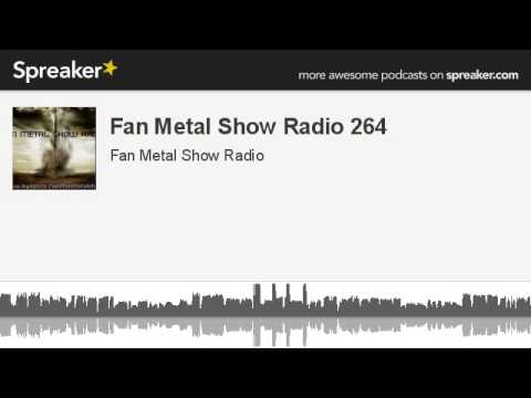 Fan Metal Show Radio 264 (hecho con Spreaker)