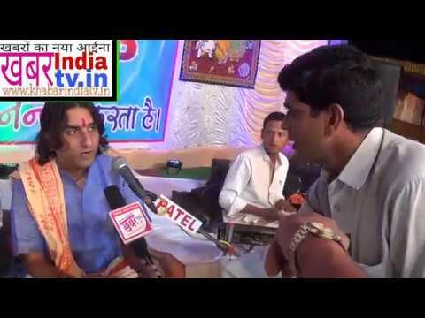 Prakash Mali Interview - Khabar India TV | प्रकाश जी माली के संगीत जीवन की कहानी - खबर इंडिया टीवी