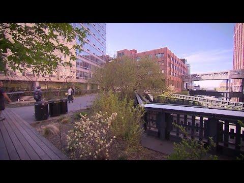 City Sights: Chelsea, NY