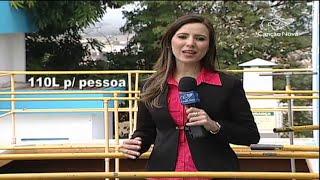 CN Notícias: Hidrômetro auxilia consumidor na redução do consumo de água