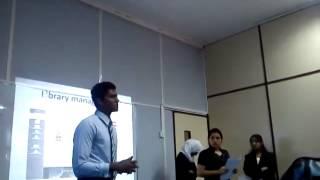 Presentation on Clementine