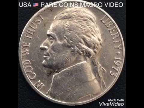 25 центов 1997 года. Монеты США. - YouTube