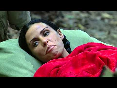 Kim's View On Women | I'm A Celebrity...Get Me Out Of Here!