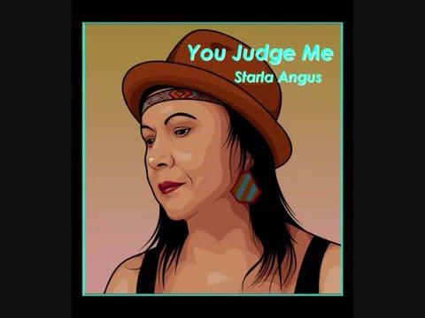 You Judge Me