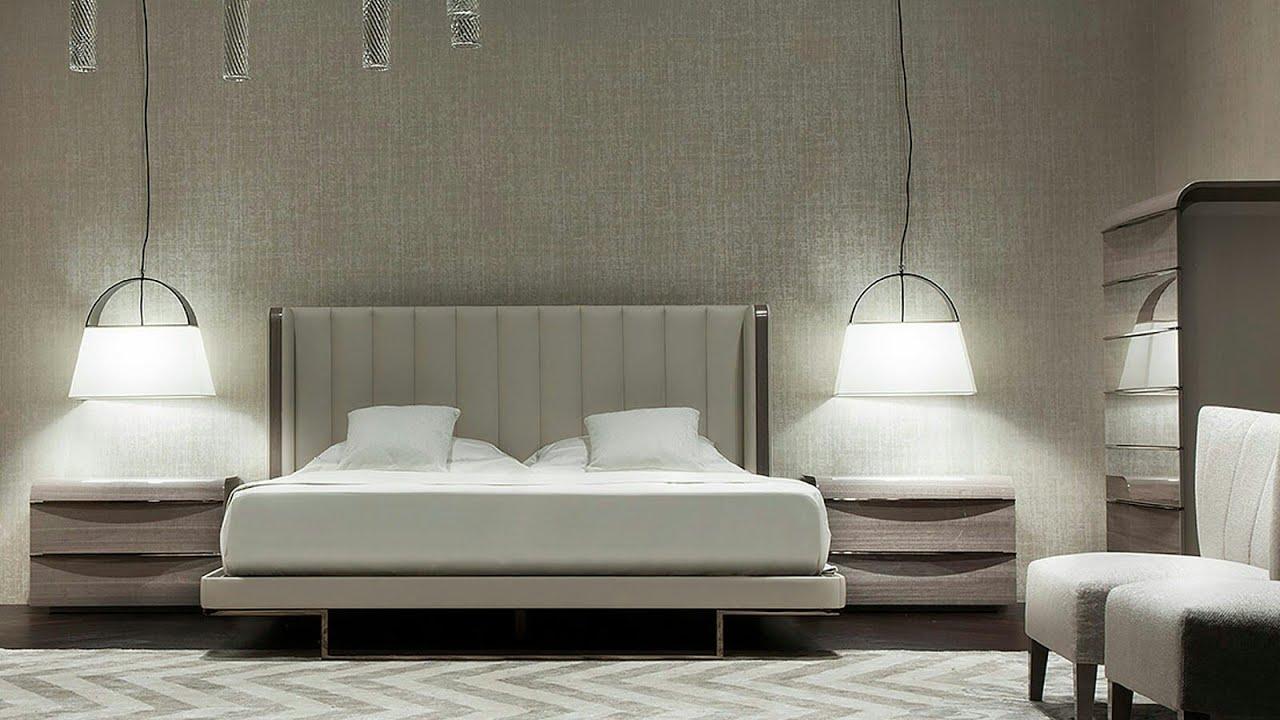 new Modern bed design 2020 2021    vlog 69   YouTube