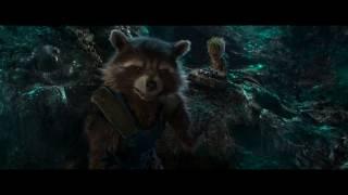 Стражи Галактики 2  / Guardians of the Galaxy 2 (2017) Дублированный трейлер HD